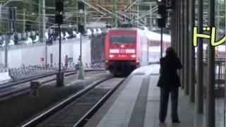 ドレスデンからプラハまで景勝列車で行く.mpg