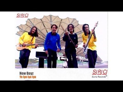 New Boyz - Ye Iye Iye Iyo (Official Video - HD)