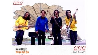 New Boyz - Ye Iye Iye Iyo ( - HD)