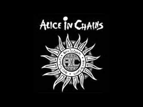 ALICE IN CHAINS-BROTHER