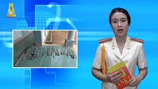 An ninh Kon Tum kỳ 2 - tháng 7/2019 (phần tin)