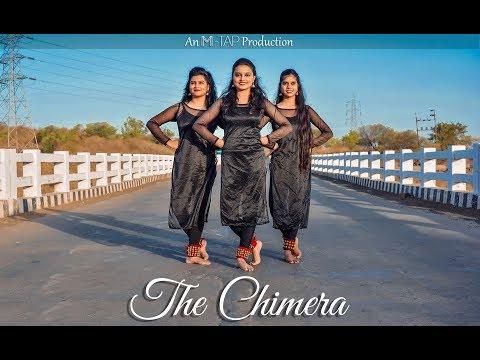 The Chimera l Shape of you | Thillana