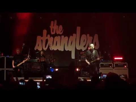 The Stranglers Always The Sun (Live Estragon Bologna 30-11-19)