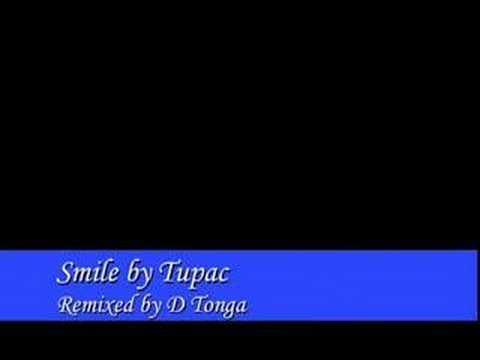 2PAC  Smile Boyz N The Hood Remix