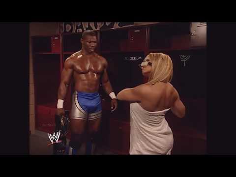 Trish Stratus & Vince McMahon Segment: Raw, Nov. 22, 2004 thumbnail