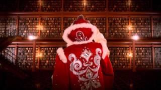 Видеопоздравление от Деда Мороза для Матвея