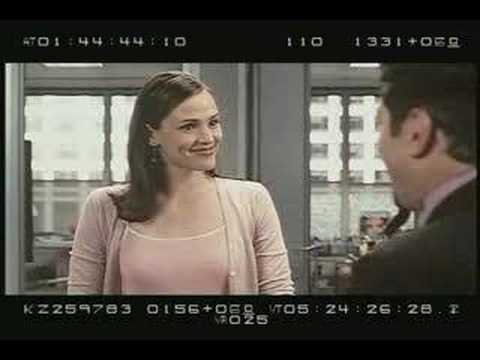 13 going on 30 bloopers & Funny Moments