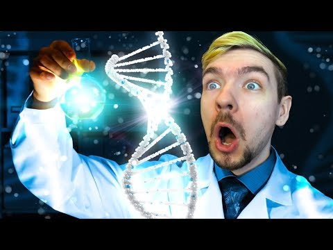 HOW HEALTHY IS JACKSEPTICEYE? | DNA Test (23andMe)