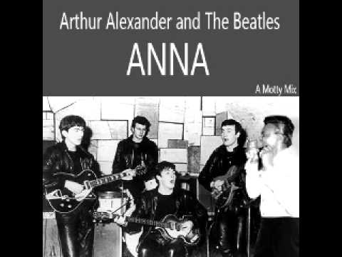 Arthur Alexander & The Beatles - Anna