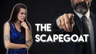 How To Stop Being A Scapegoat and Stop Being Scapegoated