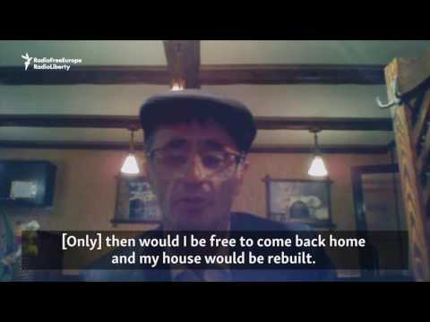 Corruption Whistle-Blower Has No Plans Returning To Chechnya