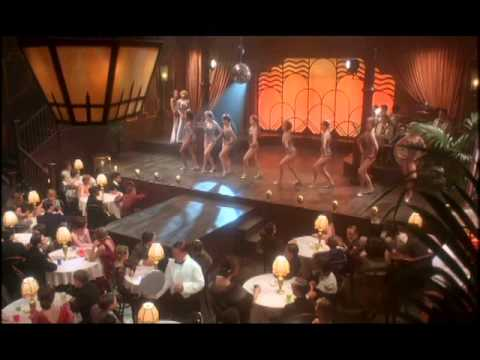 Bugsy Malone Soundtrack - 06 My Name Is Tallulah