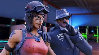 I Met An Epic Games Employee And Said This About Season 10..  Renegade Raider