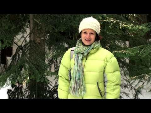 Dr Heidi Episode 1: The Most Healthy Foods To Eat In WINTER