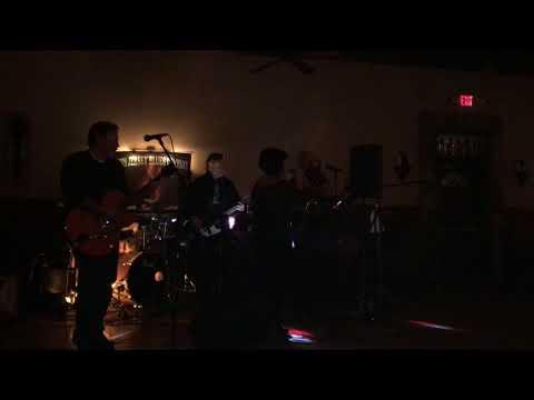 TalkManRadio Live Bands: South Jersey Blues Company-Havana