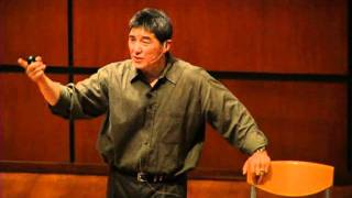 Entrepreneurship Week Speaker: Guy Kawasaki