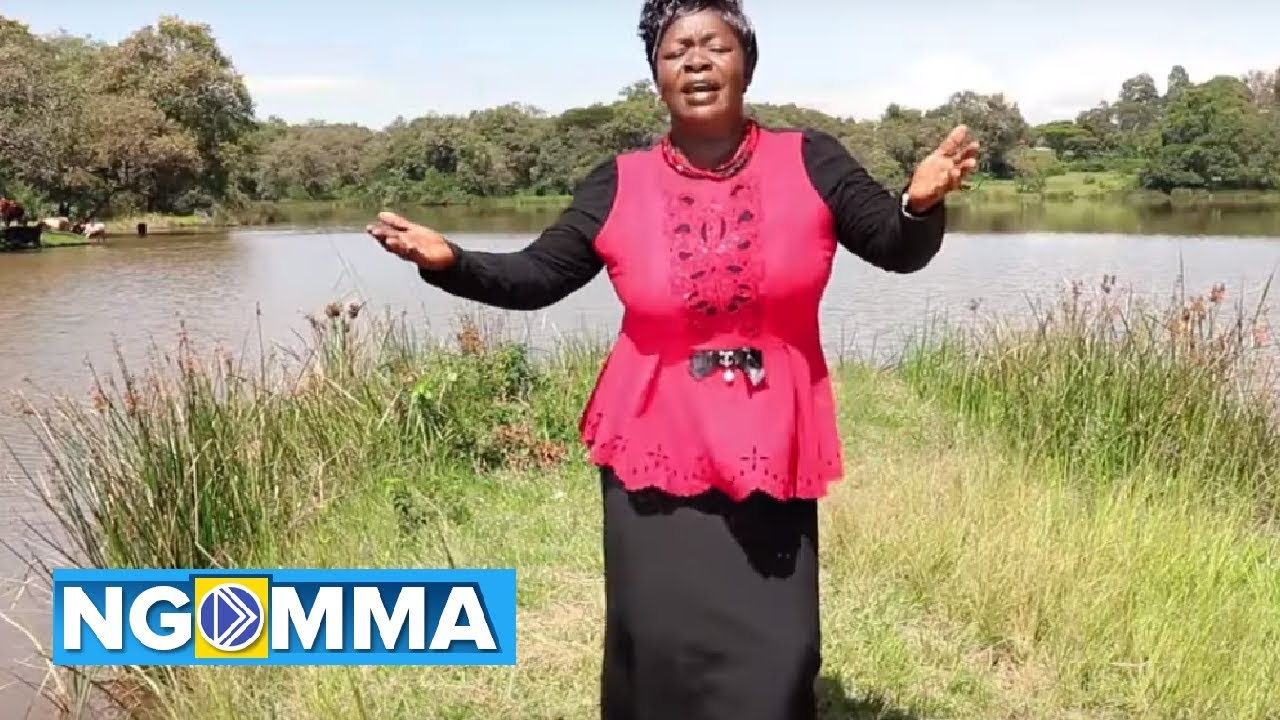 Download KALILANGWA BY PST JANEROSE KHAEMBA (OFFICIAL VIDEO)