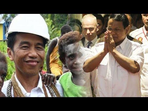 Prabowo Subianto Siap Jadi Capres, Begini Tanggapan Jokowi