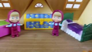 Küçük Maşalar Neler Yapıyor? Eğlenceli Videolar Masha izle