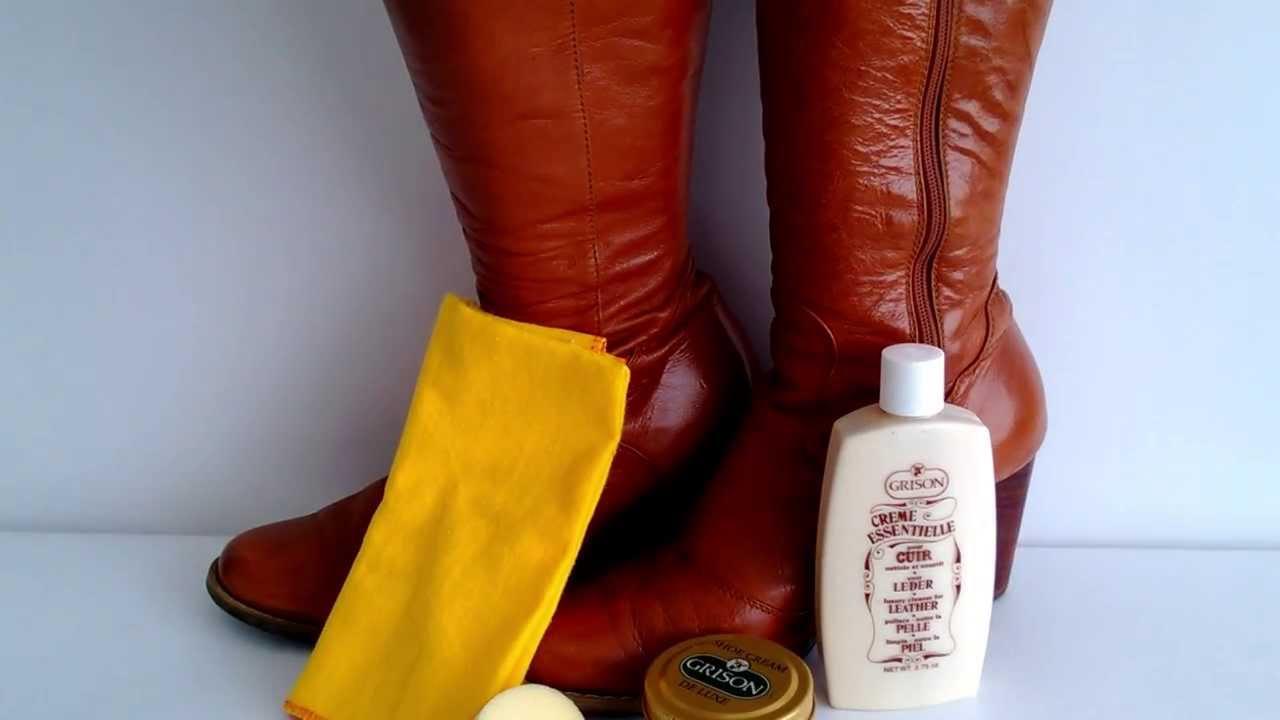C mo limpiar unos zapatos de cuero liso youtube - Productos para limpiar tapizados ...