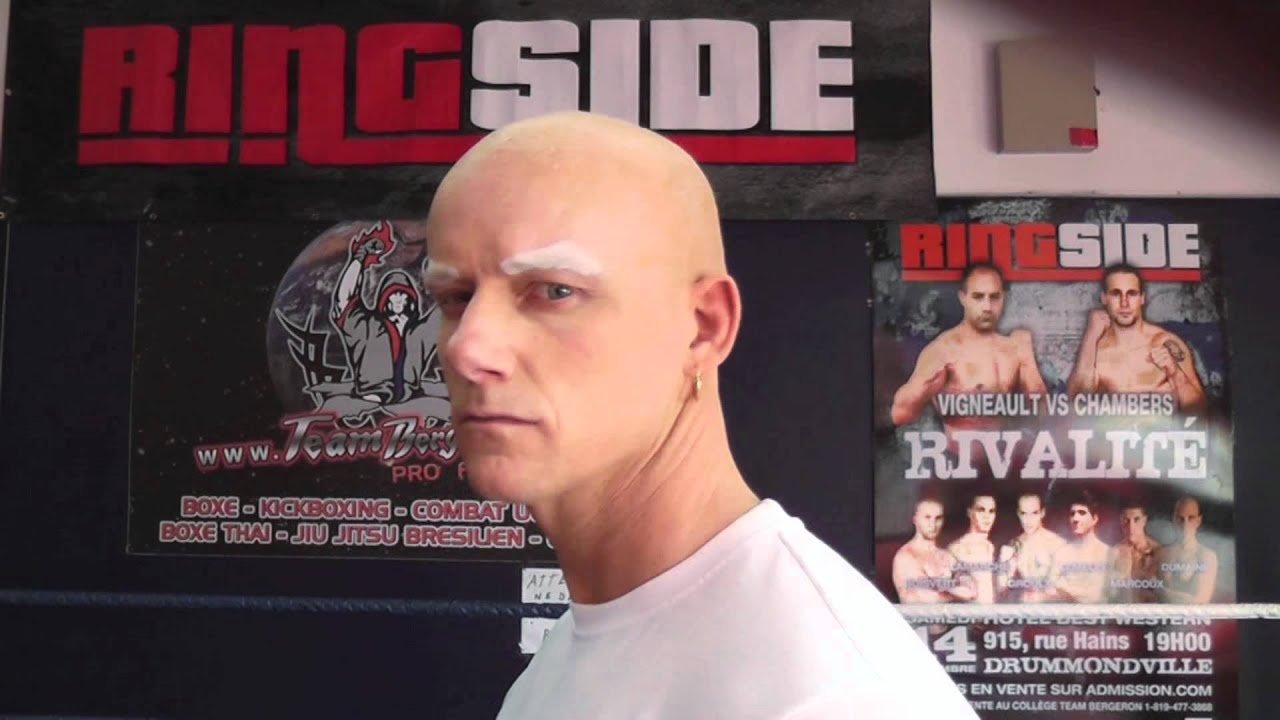 Mr.Clean boxe real mr.clean - YouTube