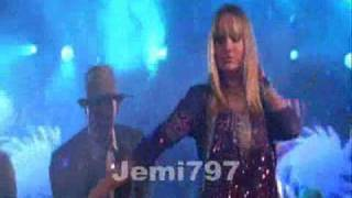 Camp Rock 2-The Final Jam-Walking in my shoes-Official Music Video