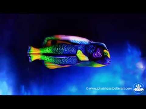 Beautiful Body Art & Entertainment