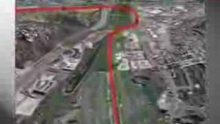 Gis Awareness Google Earth Tour Of Sdsu And Surroundings