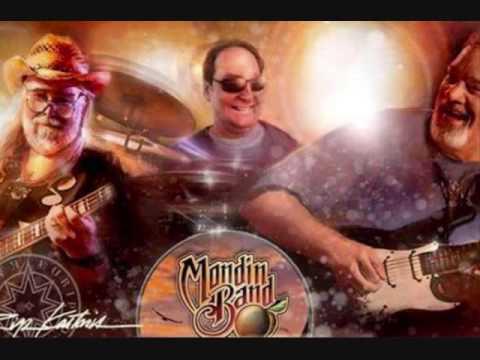 2016 MONDIN BAND – BLUES FESTIVAL – NEW TOWN – 9-17-16