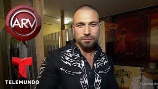 Rafael Amaya sorprende a sus fans en Monterrey | Al Rojo Vivo | Telemundo
