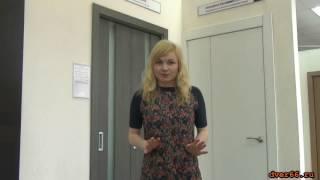 видео Раздвижные межкомнатные двери: основные разновидности