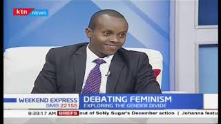Exploring the gender divide and different perspectives of feminism