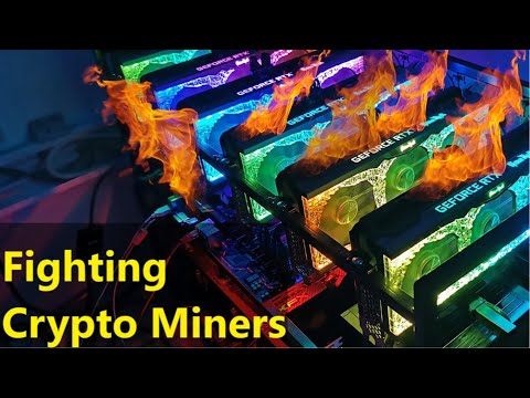 Nvidia \u0026 AMD's Answer To Cryptocurrency Miners