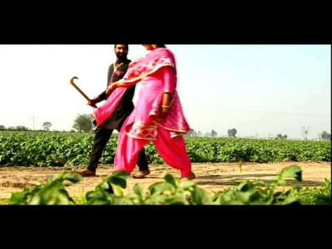 Punjabi Pre wedding song  tari  mari jodi