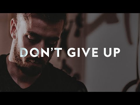 Don't Give Up (Christian Inspiration) Troy Black