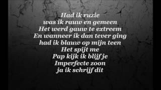 Lexpressie - Huis Is Waar Het Hart Is (Lyrics)