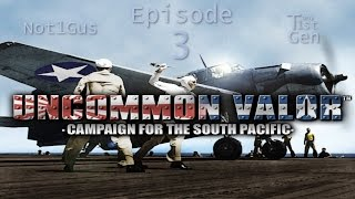 Battle of the Coral Sea: AAR Pt3 (Uncommon Valor)