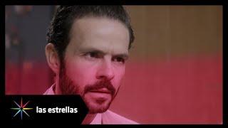 Por amar sin ley II: Roberto y Victoria hablan de sus sentimientos | Este Miércoles #ConLasEstrellas