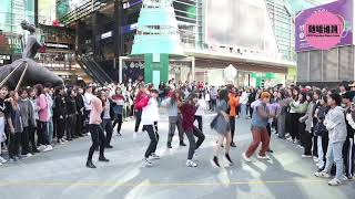 随唱谁跳深圳站 KPOP Random Dance Game in ShenZhen,China P1
