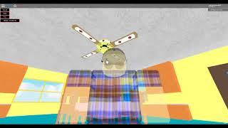 ROBLOX: Video Tour Of The Ceiling Fan Land