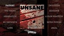 Unsane - Sterilize (Full Album Stream)