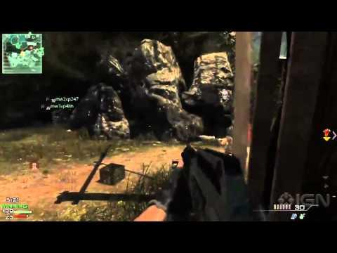 Modern Warfare 3: Kill Confirmed Shotgun...