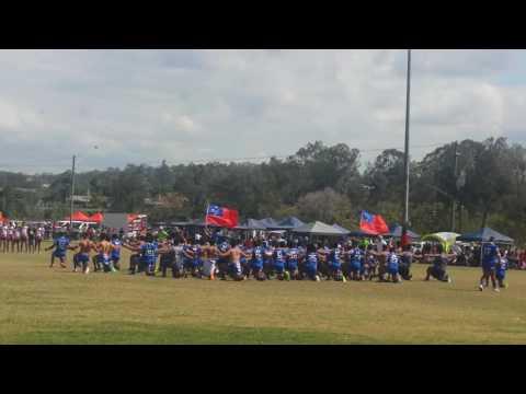Indigenous Vs Qld Samoa