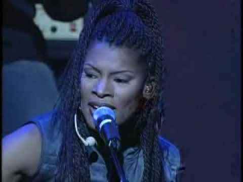 Nicole C  Mullen   Music Of My Heart   Live