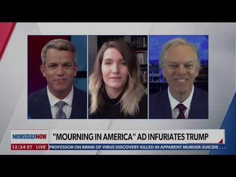 """Newsmax TV, May 6, 2020:  Trump, Coronavirus & """"Patriots of Two Nations"""""""