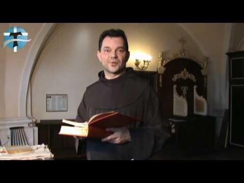 Franciszkanie o liturgii odc.5