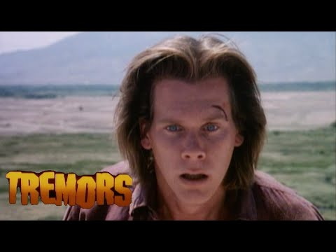 Tremors Original Trailer (Ron Underwood, 1990)