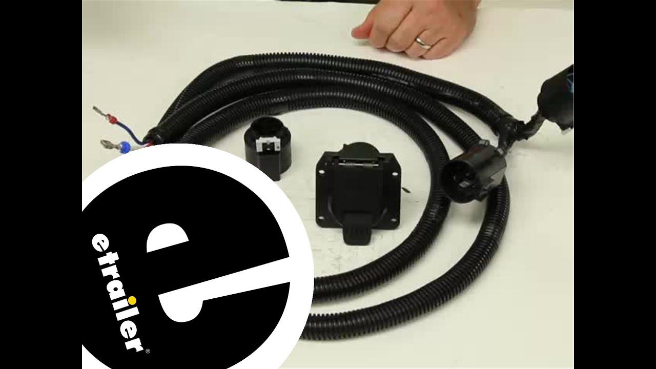 Review of Pollak Custom Fit Vehicle Wiring PK1189311932 – Lance Camper Plug Wiring Diagram