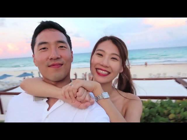 Secrets the Vine Cancun 2018
