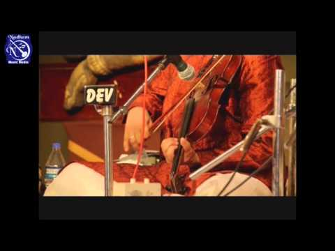 Music Medley - Vittal Ramamurthy & Embar S. Kannan